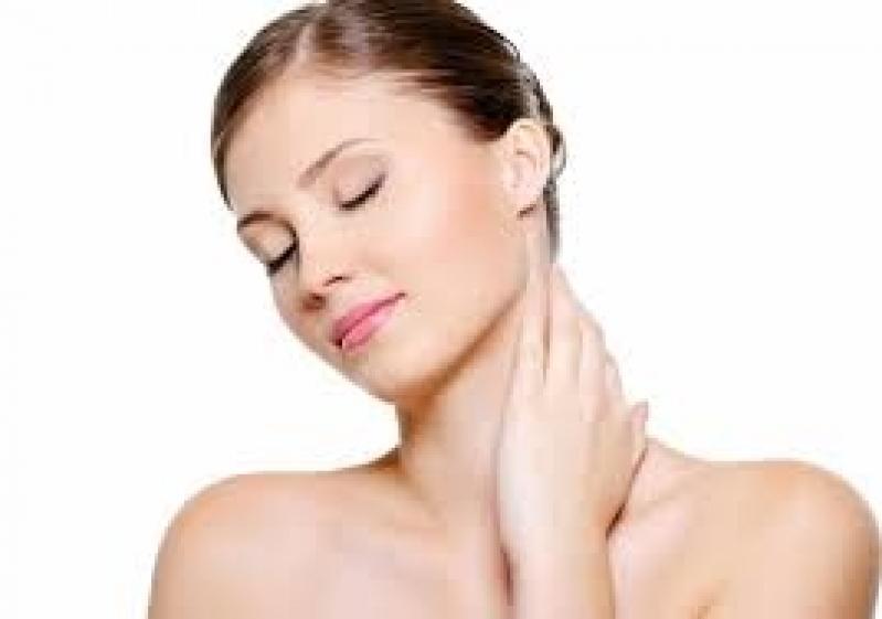 Aplicação de Botox em Sp Preço no Grajau - Aplicação de Botox na Boca