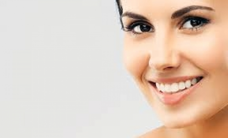 Aplicação de Toxina Botulínica na Testa na Cidade Jardim - Aplicação de Botox na Face