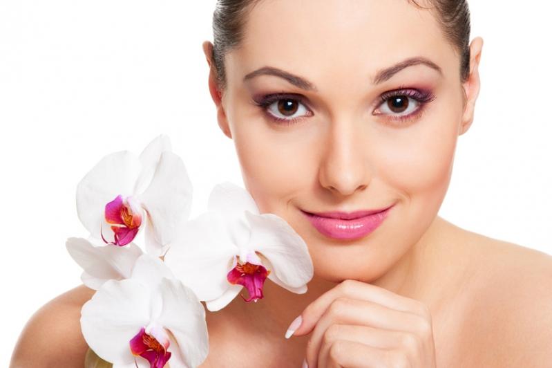 Clínica de Aplicação de Juvederme na Cidade Mãe do Céu - Aplicação de Botox na Face
