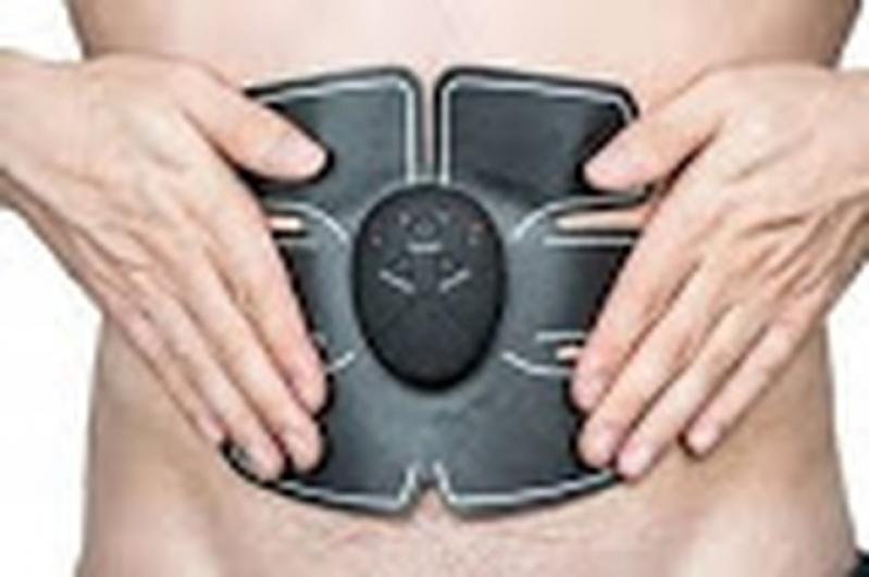 Estimulador Muscular para Ganho de Força
