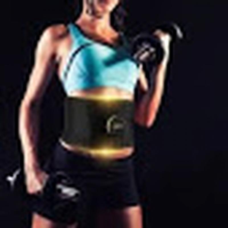 Estimulador Muscular Braço