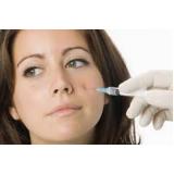 aplicação de restylane
