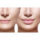 clínica de botox para aumentar os lábios Cidade Ademar