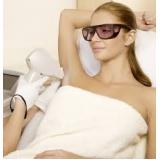 clínica de depilação a laser em sp Vila Pompéia
