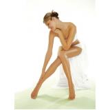 clínica de depilação a laser feminina Boaçava
