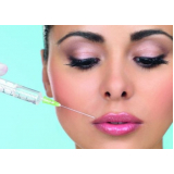 clínica de preenchimento com ácido hialurônico lábios Vila Parque São Jorge