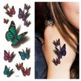clínica de remoção de tatuagem colorida a laser Jardim Novo Mundo