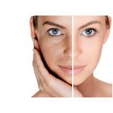 clínica para tratamento de pele Jardim Textil