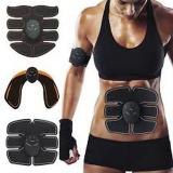 estimulador muscular abdominal
