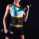 estimulador muscular para as pernas