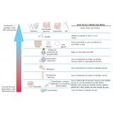 implante hormonal chip da beleza preço Vila Anglo Brasileira