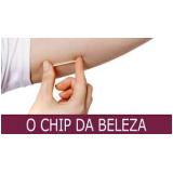 implante hormonal testosterona Parque São Jorge