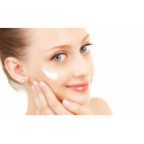 manchas no rosto tratamento Pedreira