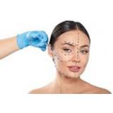 procedimento de harmonização facial mulher Jardim Paulistano