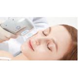 procedimento de ultraformer tratamento Bixiga