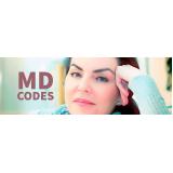 quanto custa md codes preenchimento facial Campo Limpo