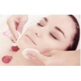 quanto custa tratamento para cicatrizes de acne Campo Grande