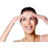 quanto custa tratamento para manchas de sol no rosto Grajau