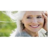 quanto custa tratamento para rejuvenescimento facial Brooklin Novo