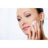 quanto custa tratamento para rosto com manchas Mooca