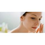 quanto custa tratamentos para manchas na pele Higienópolis