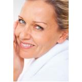 tratamento para rejuvenescer o rosto