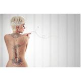 remoção de tatuagem colorida a laser