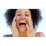 eliminar manchas do rosto