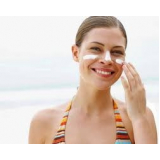 tratamento para tirar manchas do rosto