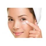 tratamento contra manchas no rosto Jardim Lusitânia