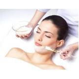 tratamento da pele do rosto Jardim Vera Cruz