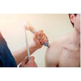 tratamento de ondas de choque corporal Sítio Boa Vista