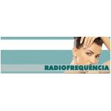 tratamento de radiofrequência Parelheiros