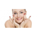 tratamento dermatológico para manchas no rosto Cidade Mãe do Céu