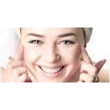 tratamento eficaz para manchas no rosto preço Sumarezinho