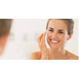 tratamento manchas rosto Vila Azevedo