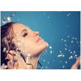 tratamento para a pele do rosto Vila Helena