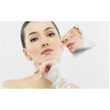 tratamento para manchas de acne no rosto Cidade Tiradentes