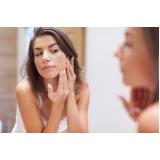tratamento para pele com manchas preço Chácara Itaim
