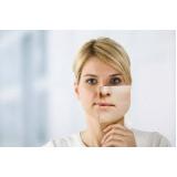 tratamento para pele do rosto Vila Ida