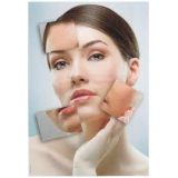 tratamento para tirar cicatrizes de acne Brooklin