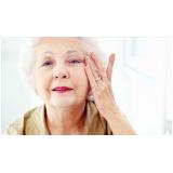 tratamento rejuvenescimento pele Vila Anglo Brasileira