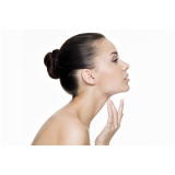 tratamento para papada do pescoço