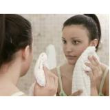 tratamentos de pele rosto Bela Vista