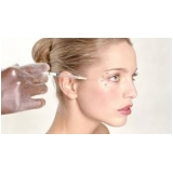 Preenchimento Facial