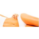 tratamentos estéticos para celulite Higienópolis