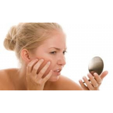 tratamentos para manchas na pele preço Mooca