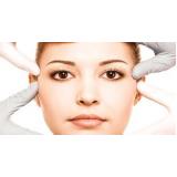 ultrassom microfocado para sobrancelha