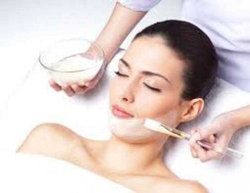 Tratamento da Pele do Rosto Capão Redondo - Tratamentos para a Pele do Rosto
