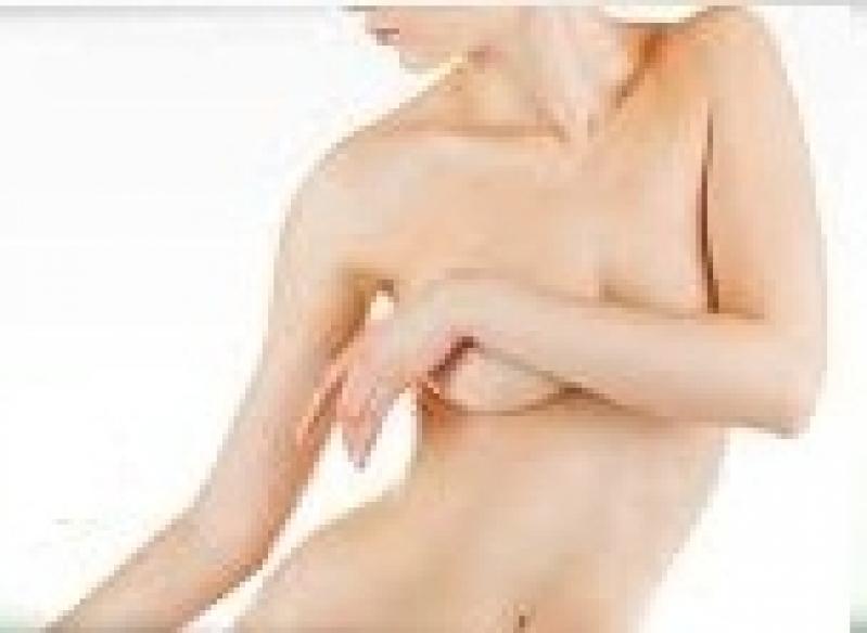 Ultracavitação para Gordura Localizada